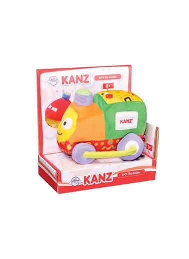Kanz Let'S Go Araçlar, Minik Arabam 0 Ay+-Kanz